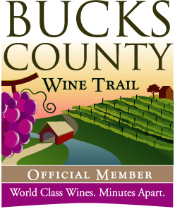 Bucks County Wine Trail